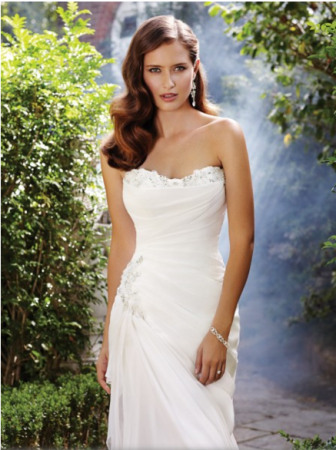 Louisville, - KY - Wedding Gown Alterations