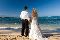 Hawaii Beach Wedding Unique and Memorable