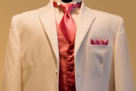 Colorful Prom Formal Wear