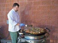 Catering Concepts Grilling For Parties
