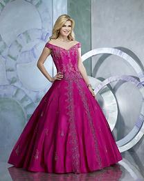 Ella Park Bridal Quinceanera Dress