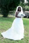 A-Line / Princess Wedding Dress