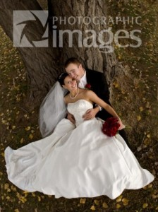 Romantic Wedding Photos by Photographic Images