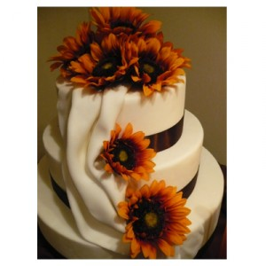 what wedding cakes designs are popular in louisville ky