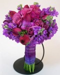 Beautiful Wedding Flowers from Sparks Florist