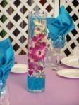 Unique Wedding Centerpieces from Sparks Florist