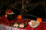 Scary Halloween Party Decorations
