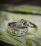 Wedding Rings - Eye Wander Photo