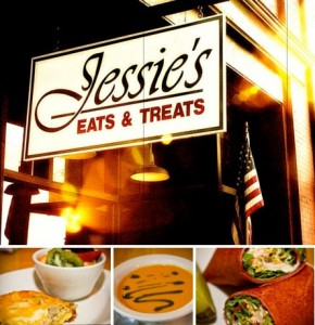 Jessie's Eats & Treats Catering