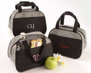 Say Thank You With Personalized Gifts