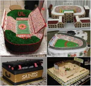 Surprising Fanatic Fans Will Go Crazy Over These Sports Themed Cakes Funny Birthday Cards Online Alyptdamsfinfo