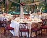 Glamorous Decorated Wedding Reception