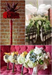 Stunning Wedding Flowers