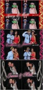Fun Photobooth Pictures