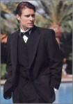 Formal Black Tuxedo