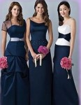 Great Bridesmaids' Dresses