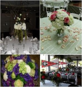 Beautiful Event & Wedding Flowers