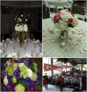 Beautiful Event & Wedding Flowers