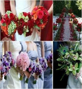 Amazing Wedding Flowers