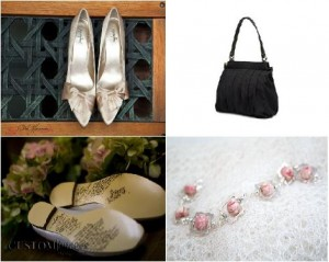 Bridal Attendant Gifts