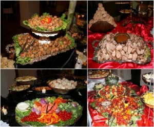 Delicious Event Food