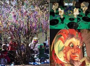 Get Down With The Cajuns For Mardi Gras! | Celebration Advisor ...
