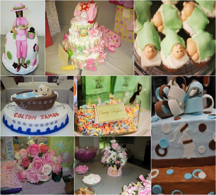 Baby Shower | Celebration Advisor - Wedding and Party Network Blog