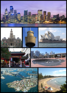 Date mate in Sydney