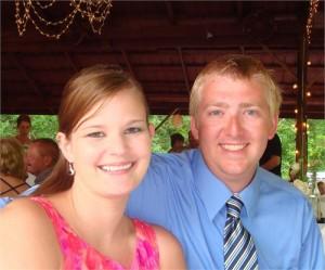 Liz & Tyler