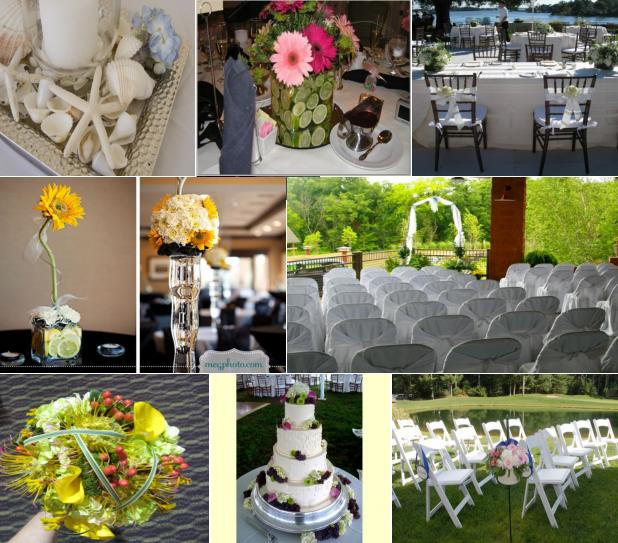 Summer Wedding Ideas Pinterest: Summerwedding