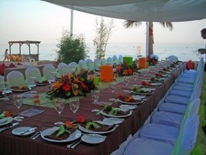 Hire An Event Planner For Your Next Party