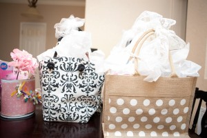 Bridesmaid's Gifts