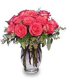 Send Flowers with Flower Shop Network