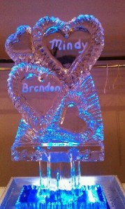 Ice Sculptures | Celebration Advisor - Wedding and Party Network Blog