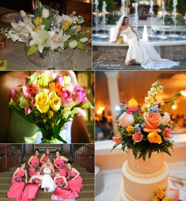 Wedding Trends Tagged With Wedding Colors Celebration Advisor 2015