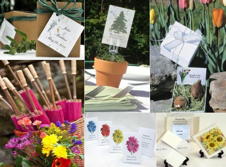 Inspirational Friday Spring Party Favors