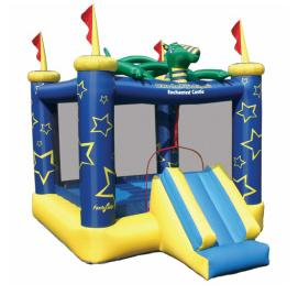 Bounce House from Premier Party Rentals LLC