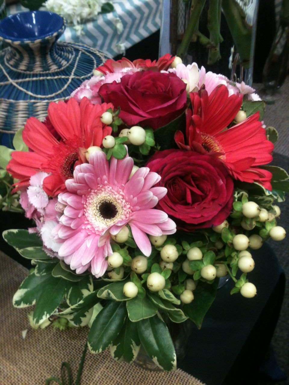 Wedding Flowers By Karen : Premiere event group llc fall bridal expo in
