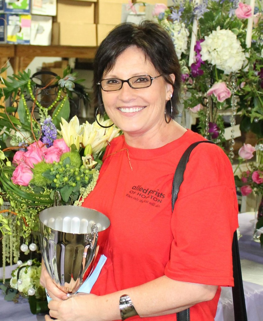 Award-Winning Texas Florist
