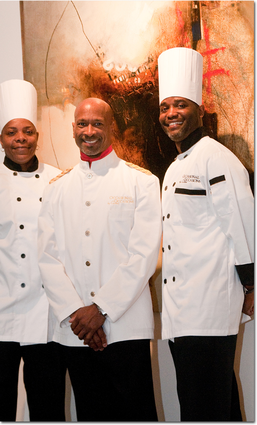 Your Unforgettable Wedding Caterers