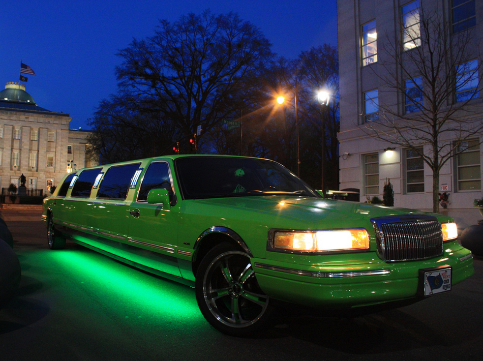 Key Lime Limousines
