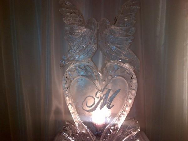 Stunning Ice Sculptures