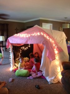 Princess Fort
