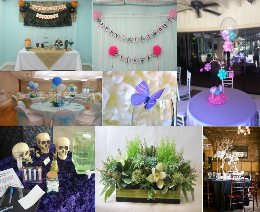 Party Decoration Ideas Celebration Advisor Wedding And Party