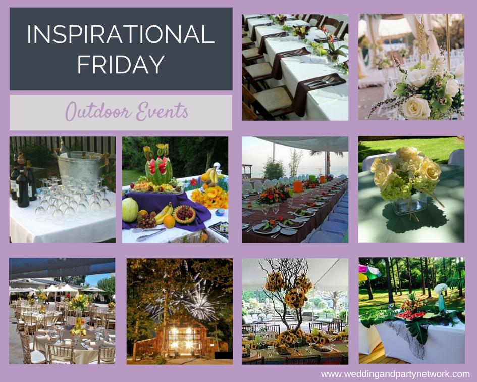 Inspirational Theme Ideas: Celebration Advisor - Wedding And Party