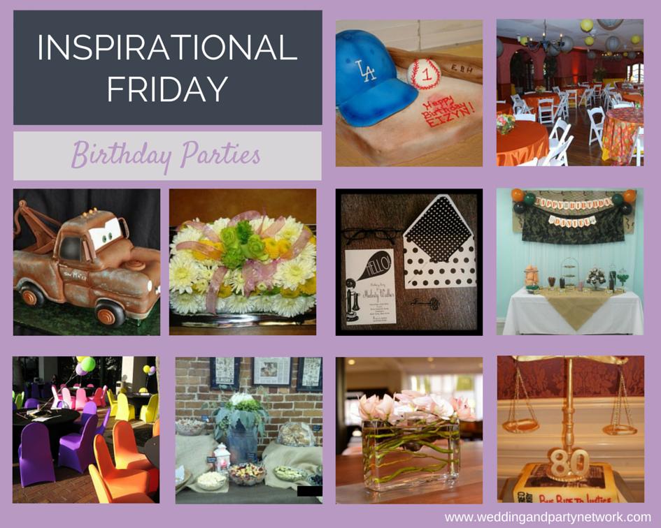 Inspirational Theme Ideas: Inspirational-birthday