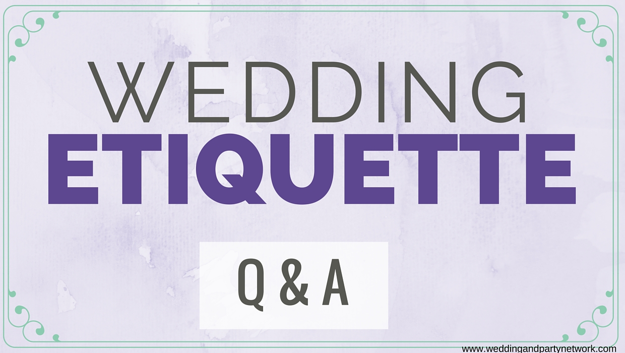 Wedding Gifts Etiquette Rules : Cards Wedding Gift Etiquette Money etiquette tagged with wedding gifts ...