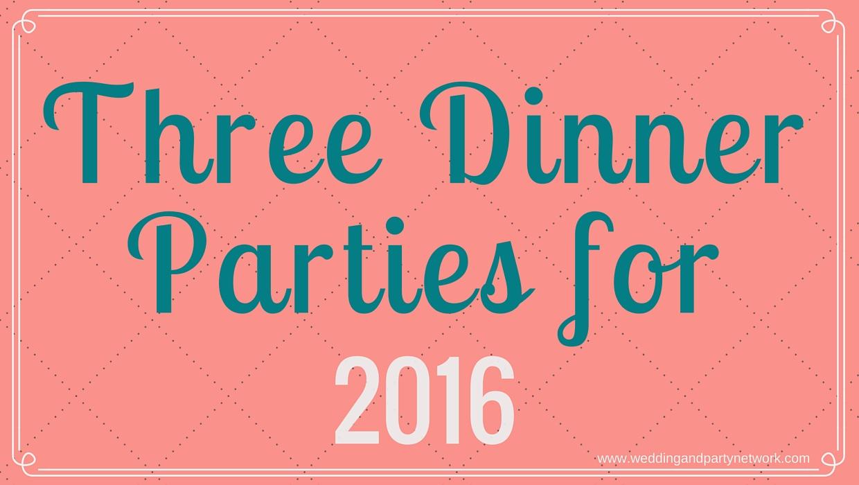 Party Themes | Celebration Advisor - Wedding and Party Network Blog ...
