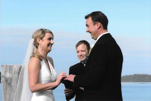 Mark Prusinowski Wedding Officiant