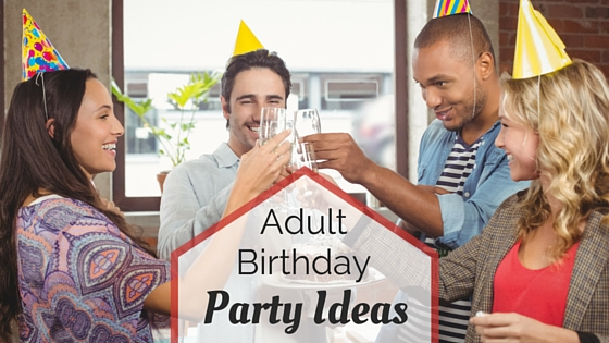 Party Themes Celebration Advisor Wedding And Party